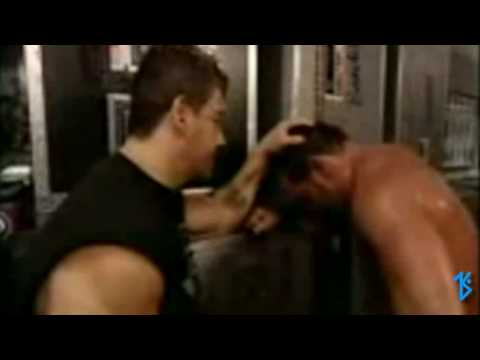 Chris Benoit & Eddie Guerrero - Here without you