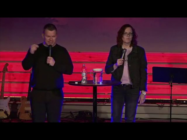 Prophetic Word Over Iceland: A Remnant Is Rising Like David's Mighty Men