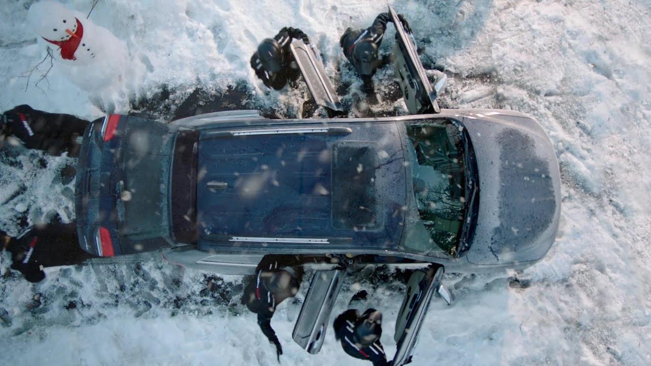 Weathertech floor mats commercial - Your Winter Pit Crew Weathertech Commercial