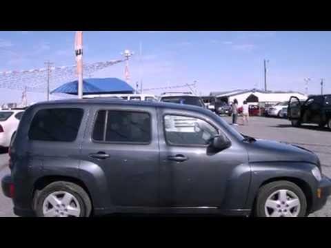 Mercedes TX Ford Dealer Prices Quotes | 2011 Chevrolet HHR Laredo TX