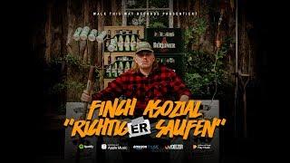 FiNCH ASOZiAL - RiCHTiGER SAUFEN (prod. Dasmo & Mania Music)