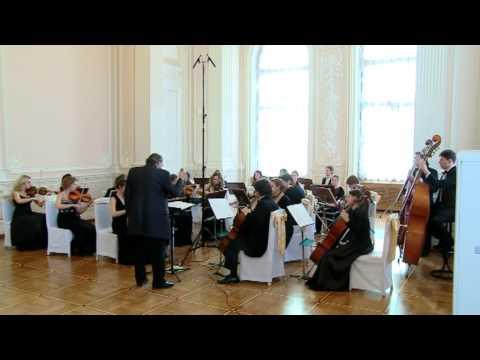 Sir Michael Tippett Little Music for Strings