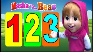 Video Belajar Berhitung bersama Boneka Masha & The Bear untuk Anak Usia Dini download MP3, 3GP, MP4, WEBM, AVI, FLV September 2018