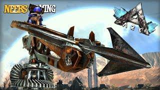 Ark Extinction - The Best Weapon in Ark!!!