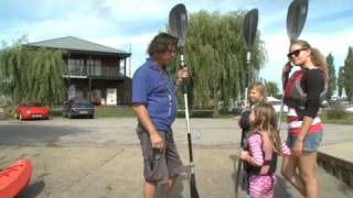 A short tour of Waveney River Centre