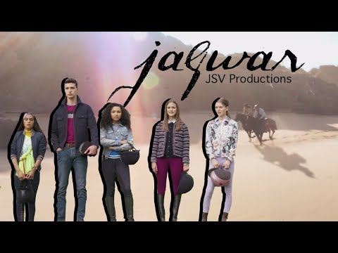 Jagwar || Free Rein [Season 2]