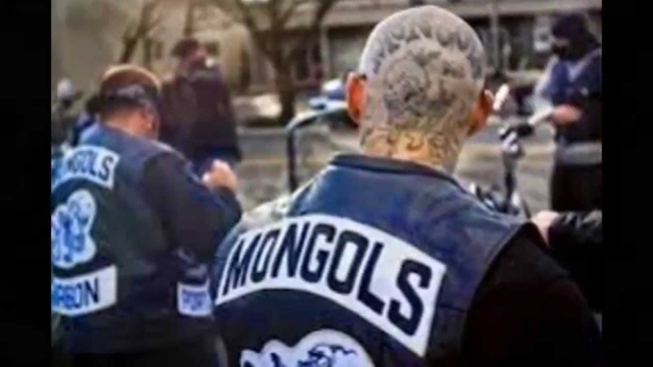 Top 10 Biker Gangs in U S A
