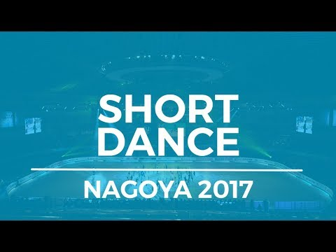 Sofia POLISHCHUK / Alexander VAKHNOV RUS - ISU JGP Final - Ice Dance - Short Dance - Nagoya 2017