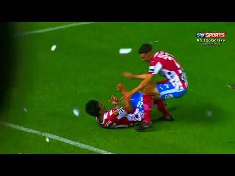 El Dorados de Maradona perdió la final de la Liguilla y se quedó sin ascenso