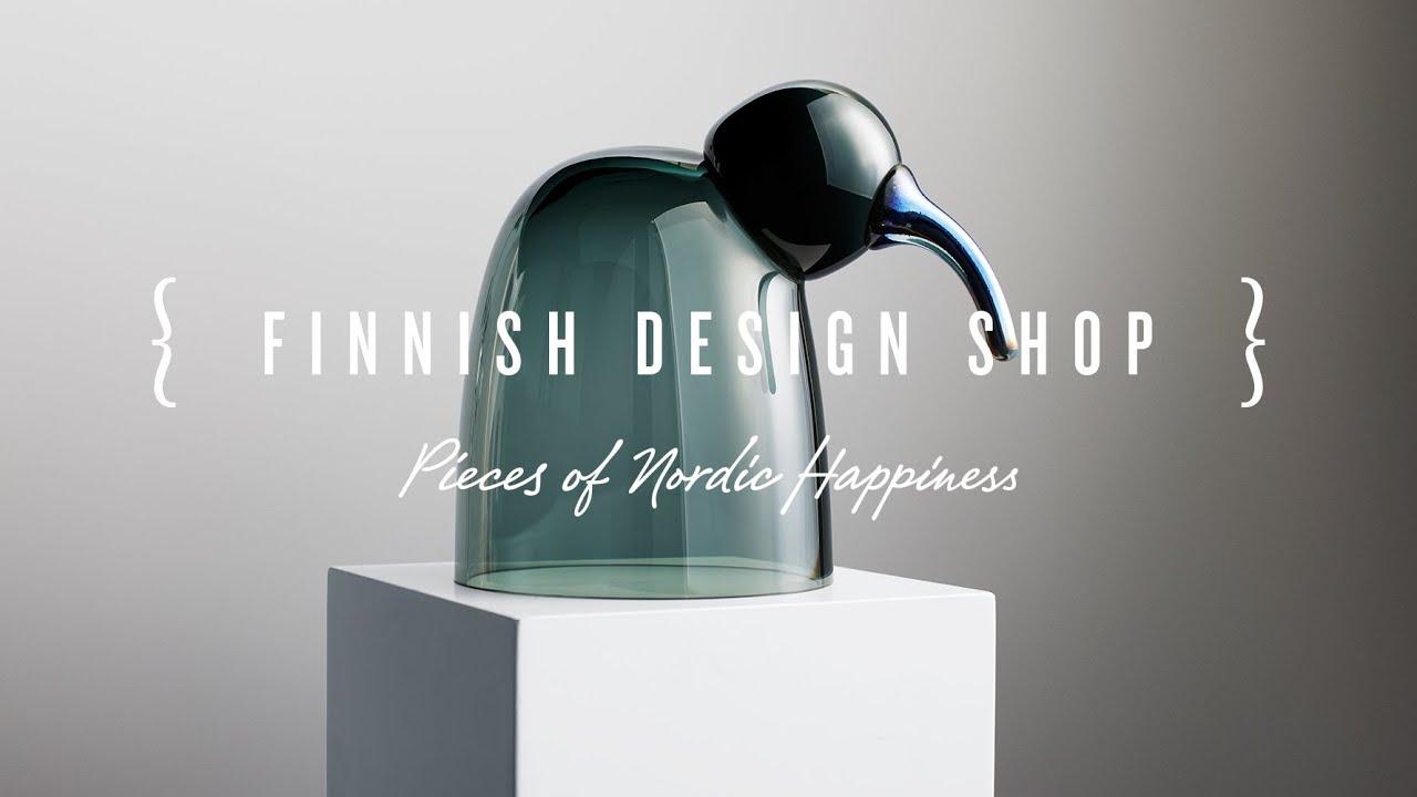 Iittala Birds by Toikka Aili, FDS 15 Years | Finnish Design Shop