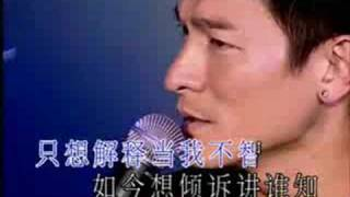 andy lau forever in concert