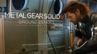 видео Metal Gear Solid 5: Ground Zeroes скачать торрент