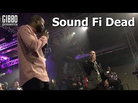 Bass Odyssey vs LP International - Tune Fi Tune