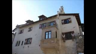 Repeat youtube video Ludwig Senfl - Song - Dort oben auf dem Berge