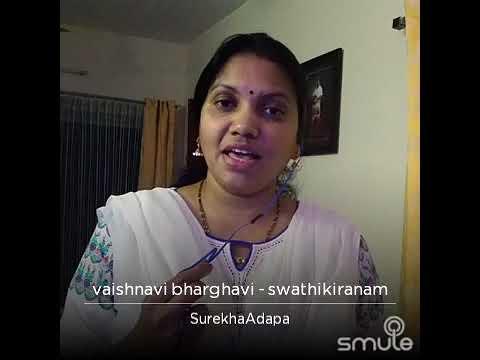 Vaishnavi bhargavi