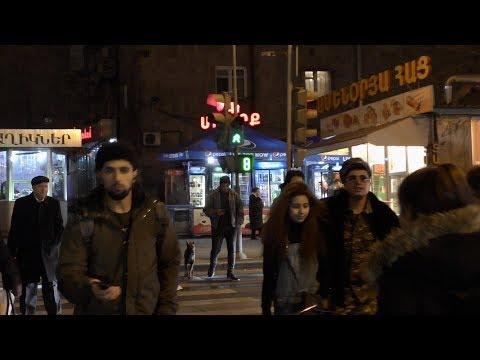 Yerevan, 29.01.20, We, Komitas Poghoc.