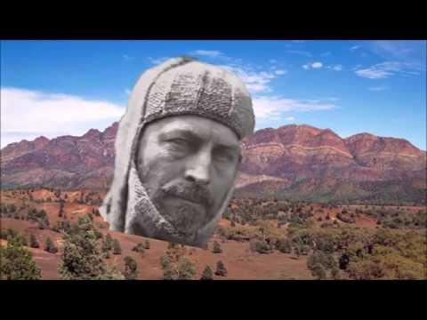 The Adventures of Sir Douglas Mawson