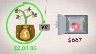 Basics of Trading & Investing (1/3) - Market Basics