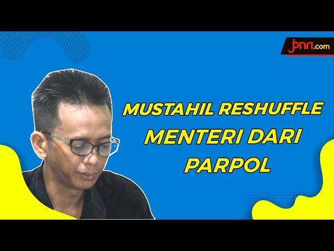 Sepertinya Pak Jokowi Belum Perlu Ganti Menteri dalam Waktu Dekat Ini