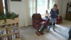 HOME Program Keeps Seniors at Home