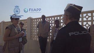 España y Níger abordan el desafío del tráfico y la trata de personas