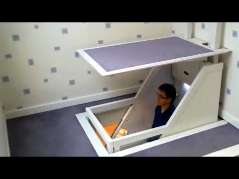 INCREDIBLE Inventions That Will Take Your Home To New Level