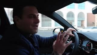Audi Q8 Bakıda. İlk test drive - AvtoTest.club