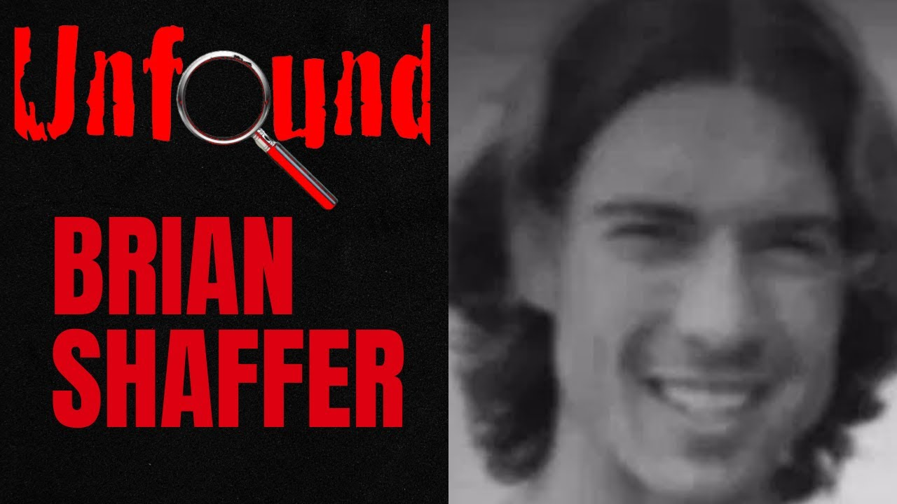 Download 244   The Disappearance of Brian Randall Shaffer: 15 Years Of Fame