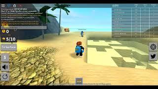 """Roblox Treasure Hunt Simulator (THS) """"CODE"""""""