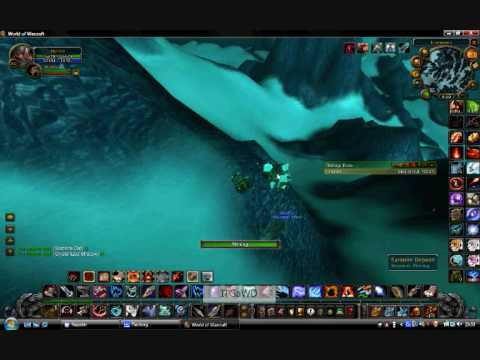 World Of Warcraft - Using Gatherer And How It Works