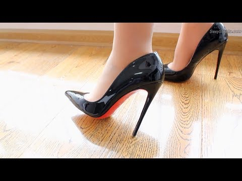 Foot Fetish and Sexy Stiletto Videos from ASIAN Part028 letöltés