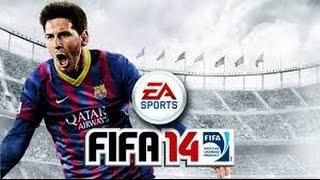 FIFA14  Fare crediti velocemente