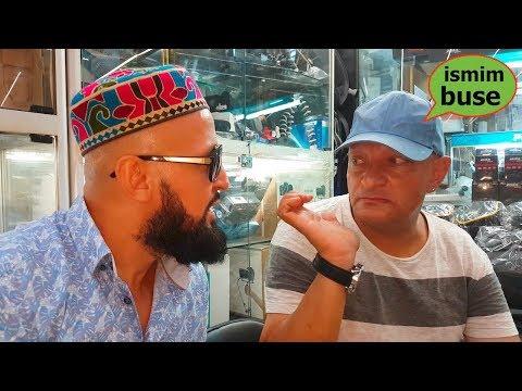 Taksim Delisi Cenk'i Tövbe Ettiren Röportaj
