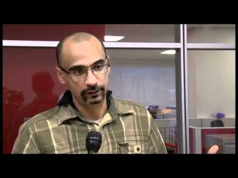 Junot Díaz habla sobre crisis de la educación