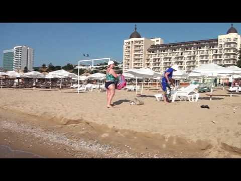Hotel Mak 3*, Болгария, Золотые пески