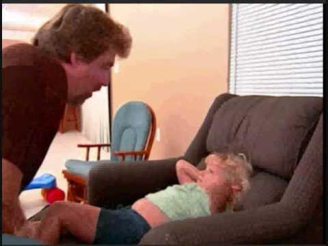 Nannies Who Spank