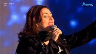 Тамара Гвердцители - По небу босиком. Праздничный концерт на Дворцовой площади 9 мая 2018 г
