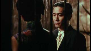 Fa yeung nin wa (In The Mood For Love) (2000) Trailer