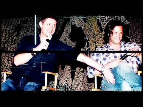 Jared & Jensen [J2] - We Found Love (For TheJessy34 ♥)