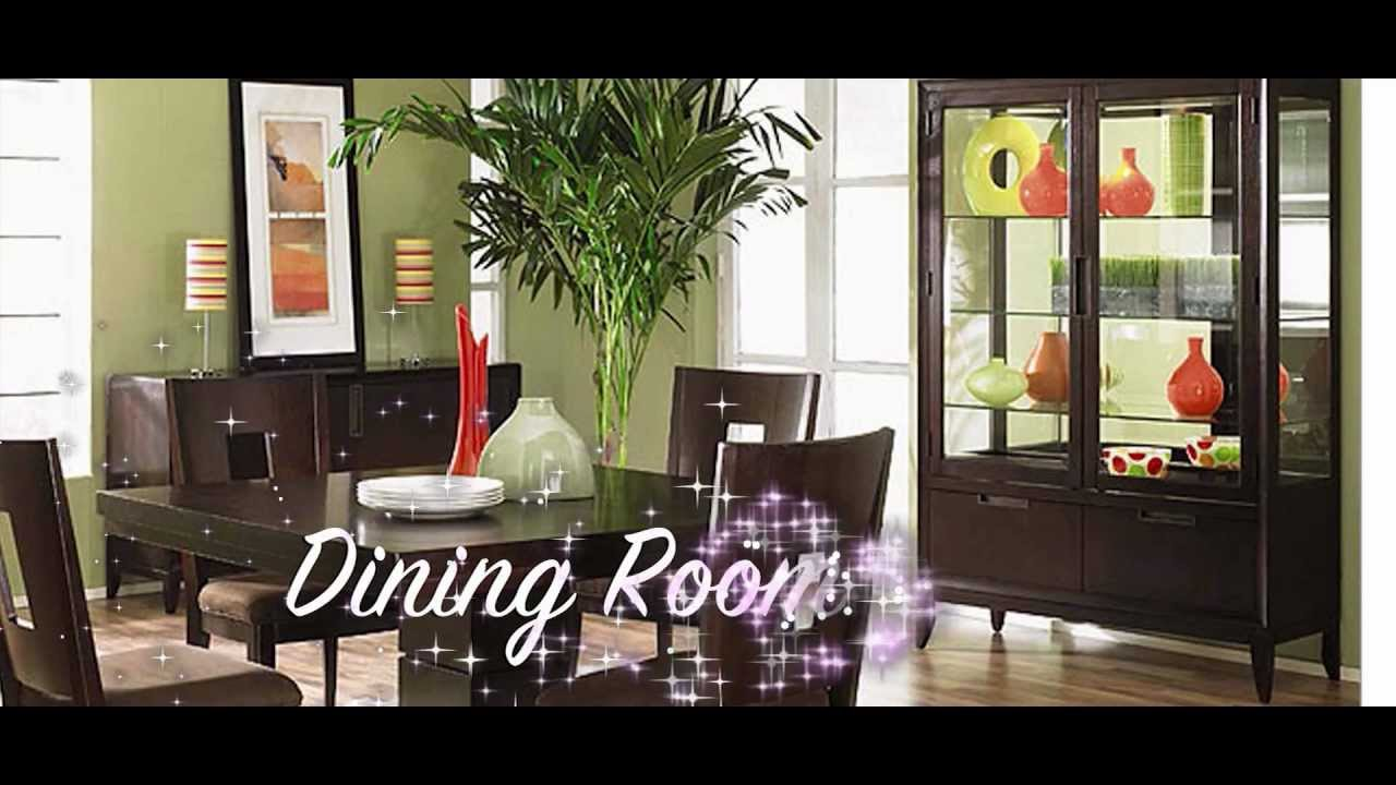 easy english - dining room - youtube