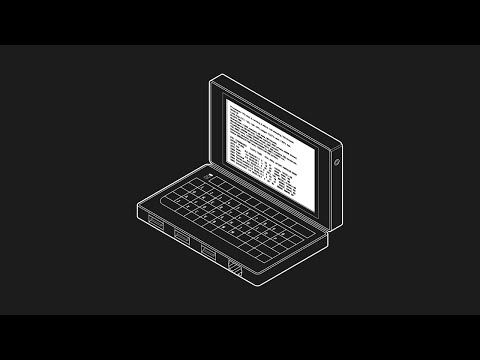 Overview: The Handheld Linux Terminal (Portable Raspberry Pi)