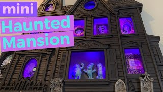 Disney's HAUNTED MANSION in Miniature | Goodwill Challenge Fall 2019