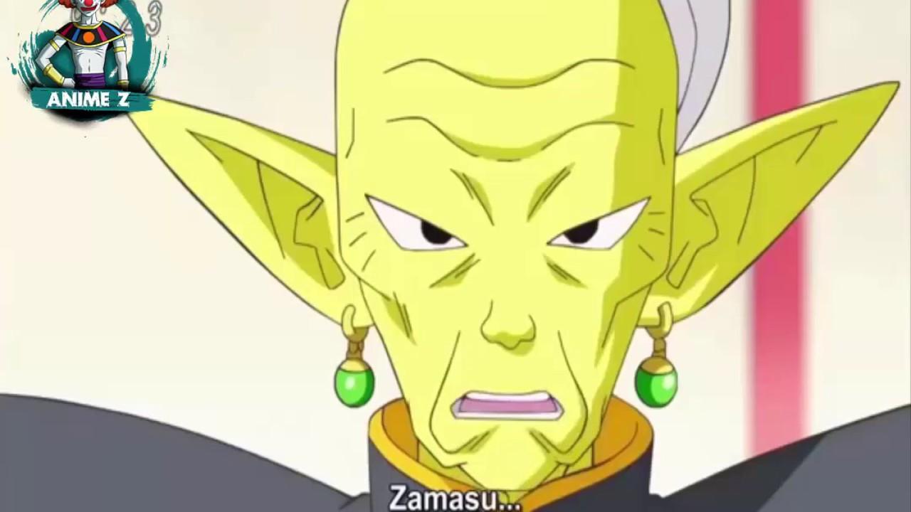تحشيش جواسو ( كم مرة قال زاماس ) ههههههههه مضحك جدا