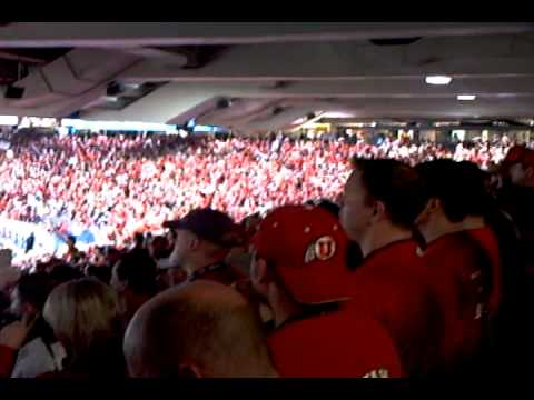 Undefeated Utah Utes 2009 Sugar Bowl