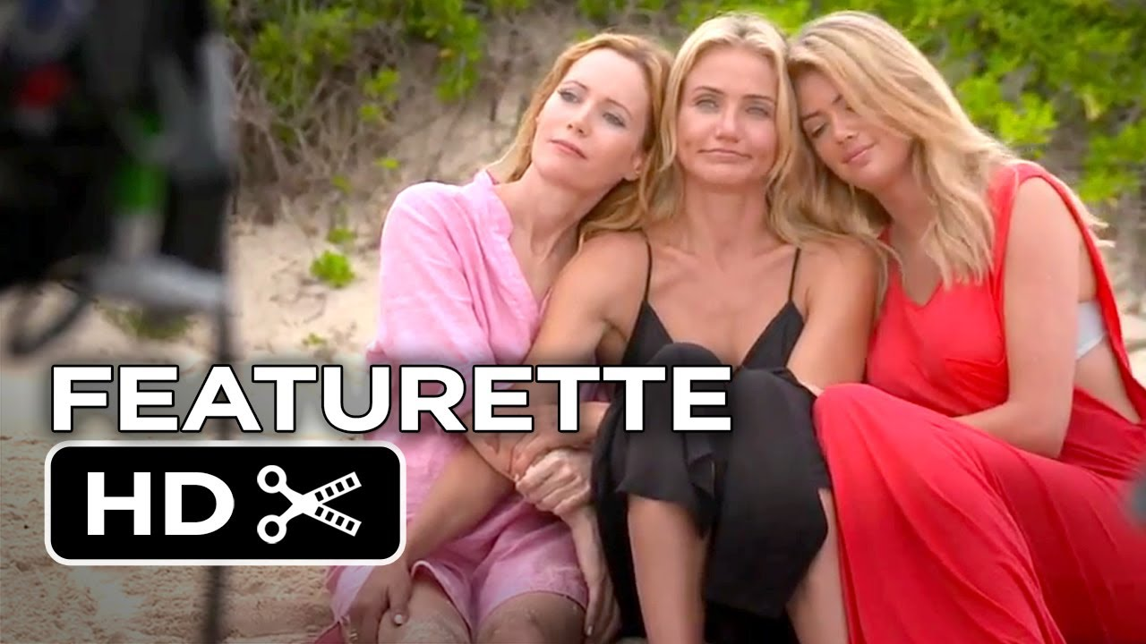 The Other Woman Featurette  An Unlikely Trio 2014