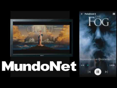 Cine gratis con PelisDroid para android última versión 2016 | Películas HD