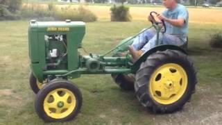 John Deere Tractors, Toys, Antiques, & Collectibles