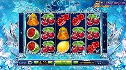 Cold as Ice Slot Machine By BF Games ✅ Gameplay ⏩ DeluxeCasinoBonus