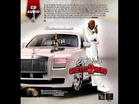 B'Hood ft Shola Alyson Obaniyi - Obinrin Nimi (Audio)