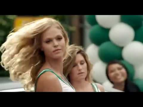 "Grown Ups 2 ""Car Wash Scene"""